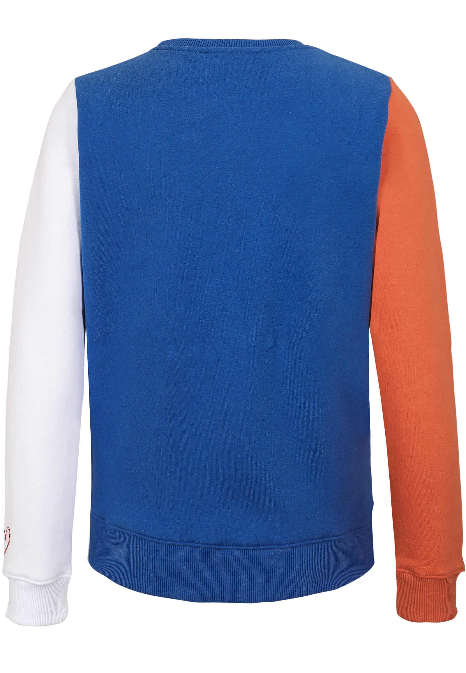 Colourblock Sweatshirt